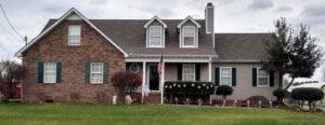 Shingled-House-in-Franklin,TN